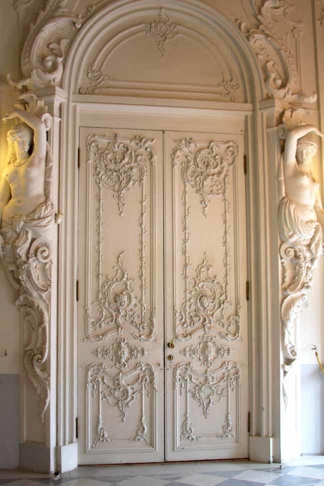 Spl Plasterwork Doors 00 46 36 Morgan Thomas Flickr