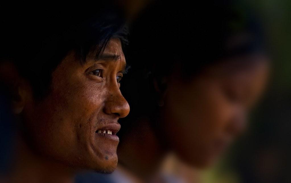 Inhabitants Of Mae Sot Dump