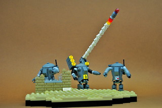S.A.F.S.F. Wolverine Air Defense Unit (1) | by Dunechaser