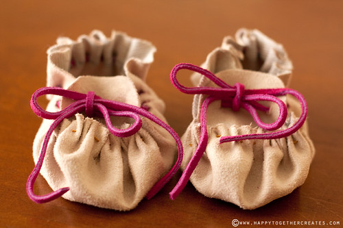 Little Suede Shoes | by ohsohappytogether