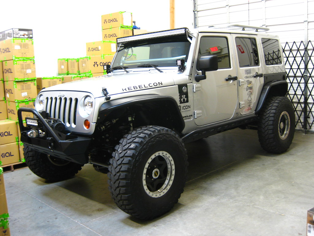when roadshow wrangler best looks pictures unlimited rubicon jeep dirty