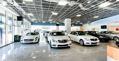 Google business photos sovereign mercedes benz brookly for Mercedes benz of brooklyn ny