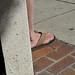 asheville street feet BR2_6933