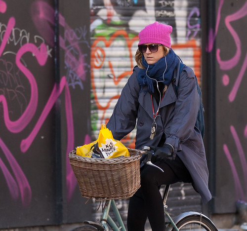 Copenhagen Bikehaven by Mellbin - Bike Cycle Bicycle - 2012 - 9095 | by Franz-Michael S. Mellbin