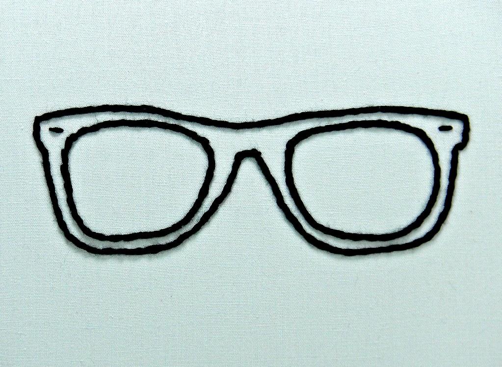 Free Nerdy Glasses Porn