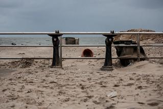 Coney Island Hurricane