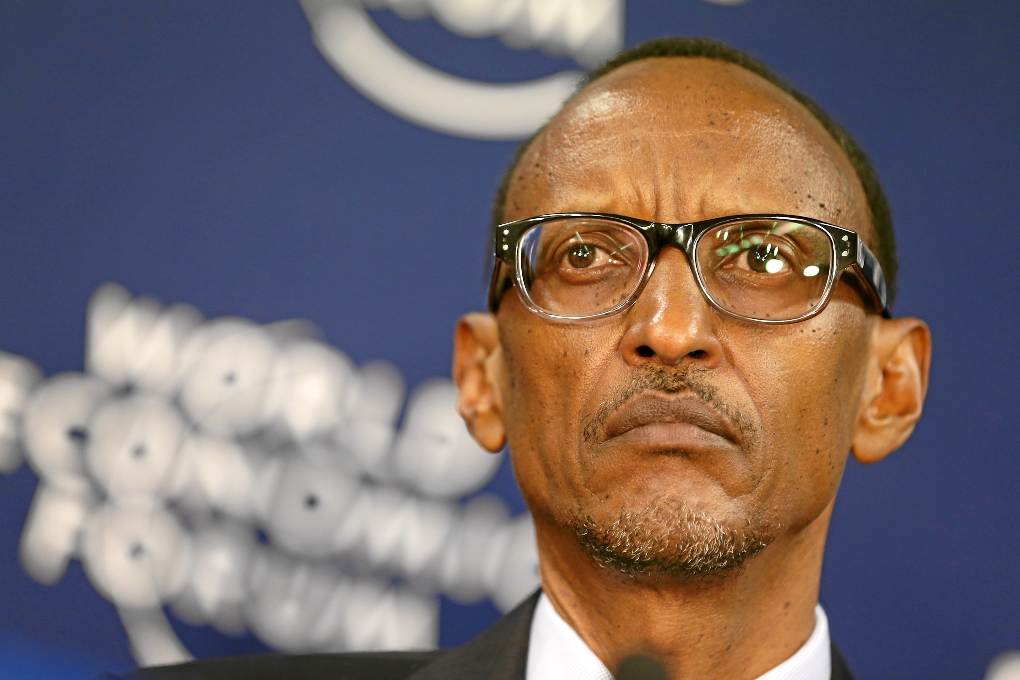 Press Conference: Paul Kagame