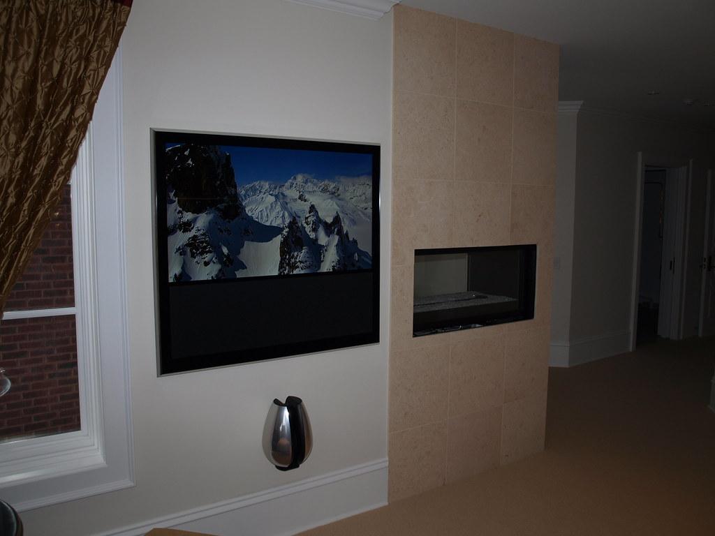 beovision 10 46 beolab 11 oeb group flickr. Black Bedroom Furniture Sets. Home Design Ideas