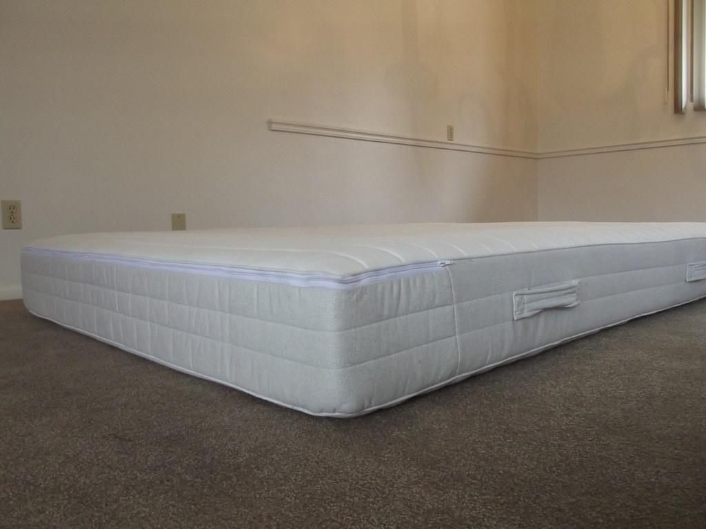 ikea sultan hagavik queen size mattress by luke glynn - Ikea Full Size Mattress