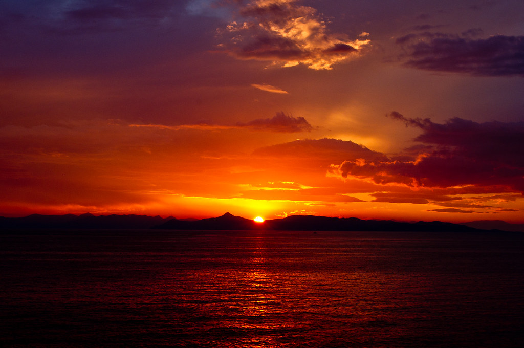 Sunset Alexcoitus Flickr