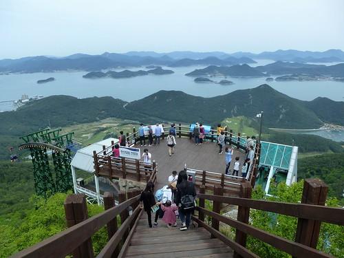 c16-Tongyeong-Mont Mireuksan (6)