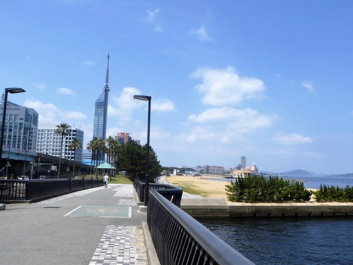 Jp16-Fukuoka-Tour et plage (8)
