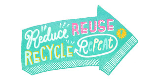 reduce-reuse-recycle-repeat | by pureplanetrecycling
