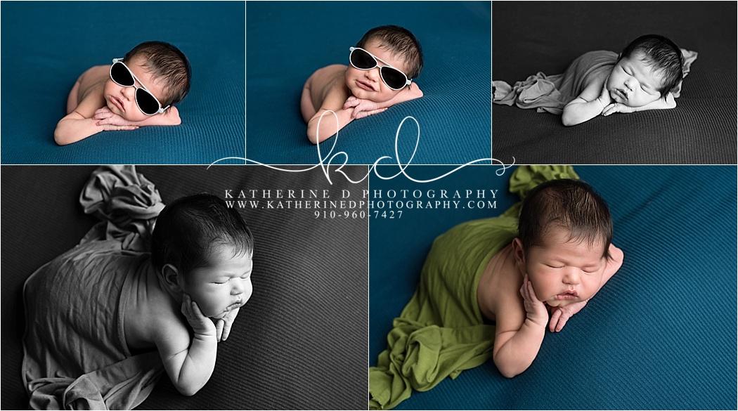 Fayetteville NC Newborn Photographer_0337