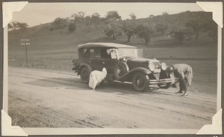 Possibly stranded? | by NSW State Archives and Records