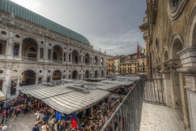 stefano battaglia architetto vicenza italy map - photo#1