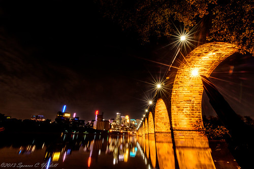 Stone Arch Bridge | by Spencerwhy