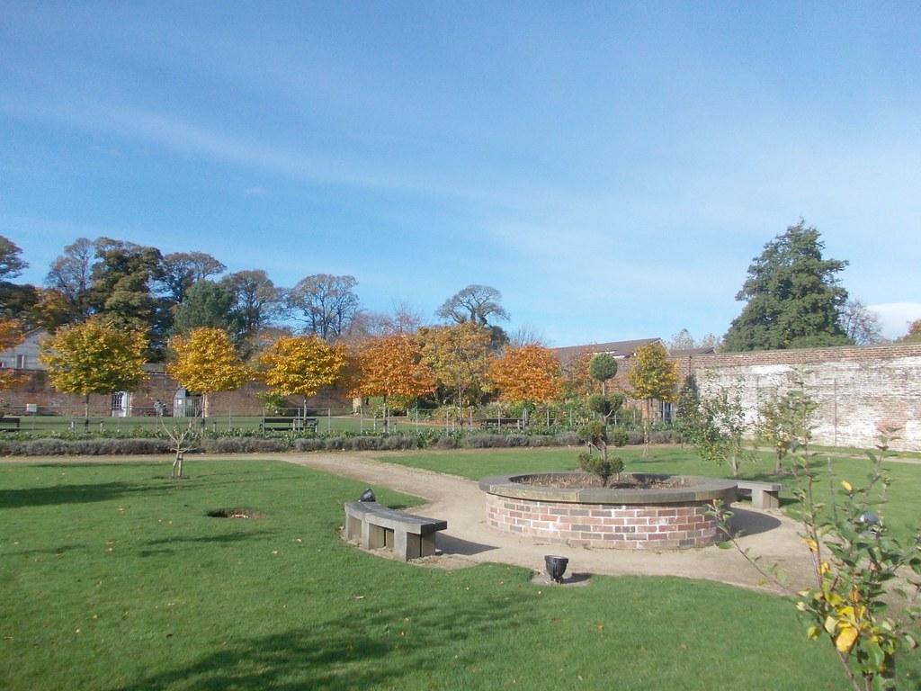 Astley Hall | Astley Hall Near Chorley In Lancashire Was Bu2026 | Flickr