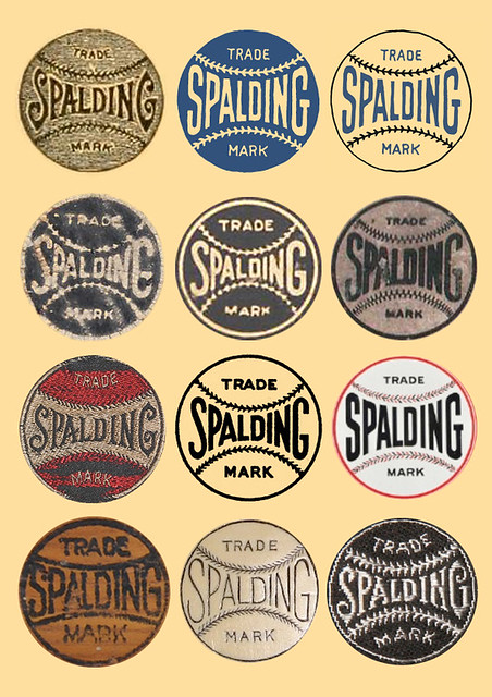 CC image spalding logo by karlheinsport at Flickr