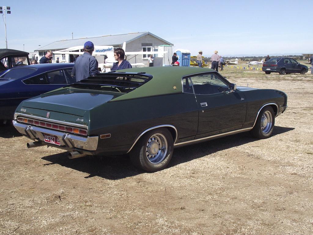 1974 Ford Landau Hardtop Rare Green On Green Landau
