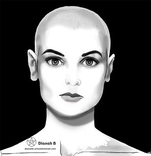 2012 SINEAD O'CONNOR | by Dianah B.