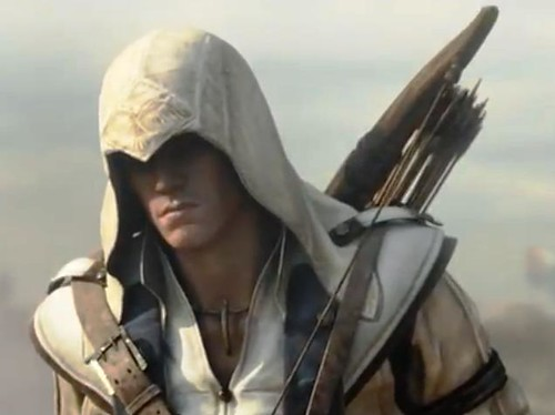 Assassin's Creed 3 Kenway Conner Close Up | by Rooster306