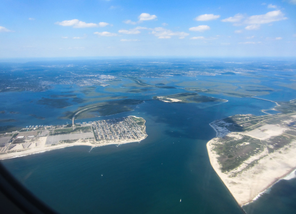 Point Lookout Beach Long Island