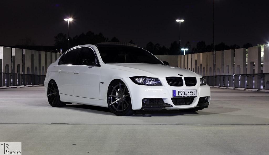 2006 Bmw 325xi >> BMW E90 335I BC Forged | M-Tech, BC Forged Wheels ...