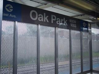 Oak Park