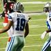 Miles Austin & Dez Bryant   Dallas Cowboys