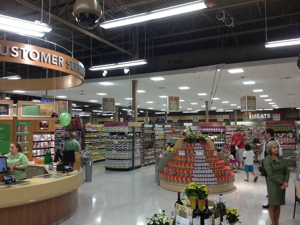 Publix Super Market At Pine Lake Plaza Pompano Beach Fl