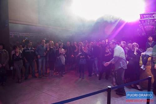 17/11/2012 Sfilata al Fuori Orario