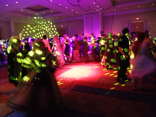 Anime USA 2012 Formal Ball | by Anime Diet