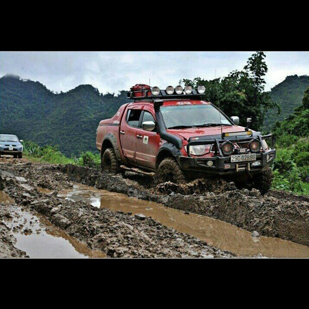 Real off road #4x4 #cars #adventure #trucks #mud ...