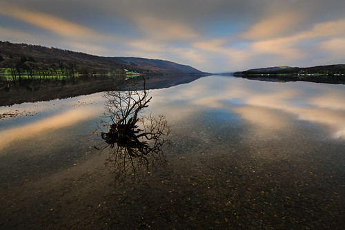 Coniston Dawn | by John D Hare
