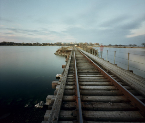 bay tracks | by ais_t