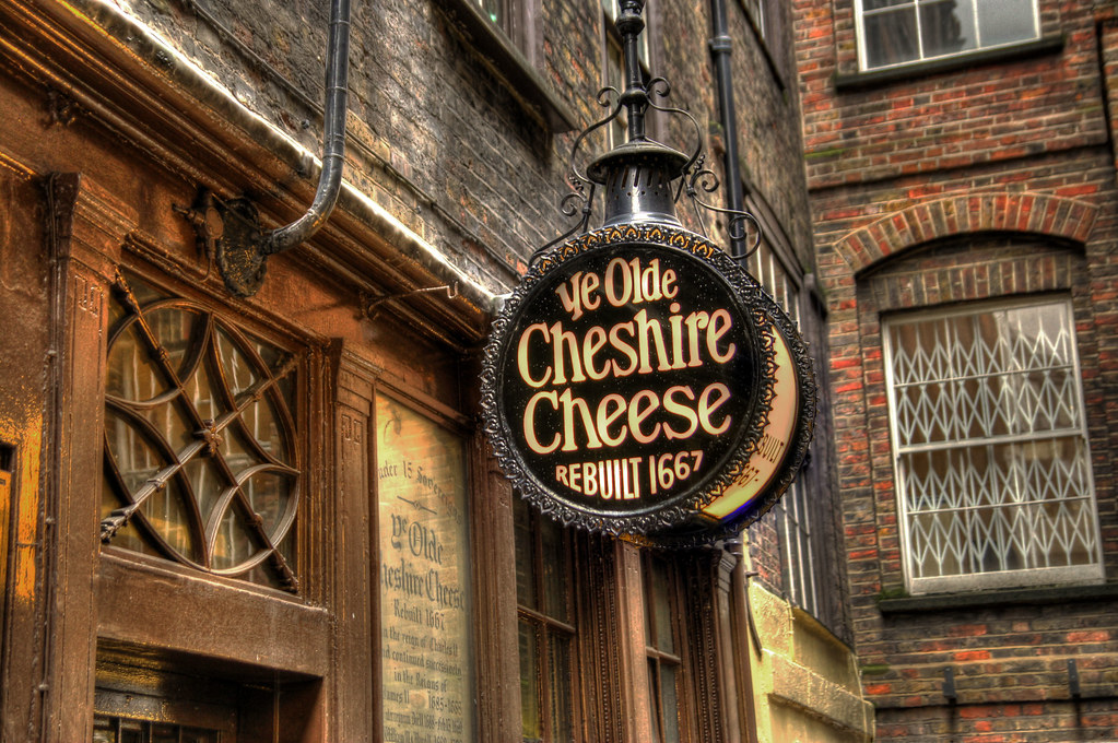 Best Pubs in Central London CHARMING PUBS IN CENTRAL LONDON CHARMING PUBS IN CENTRAL LONDON 8241790937 195e427bc9 b