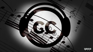 Creative Commons music | by opensourceway