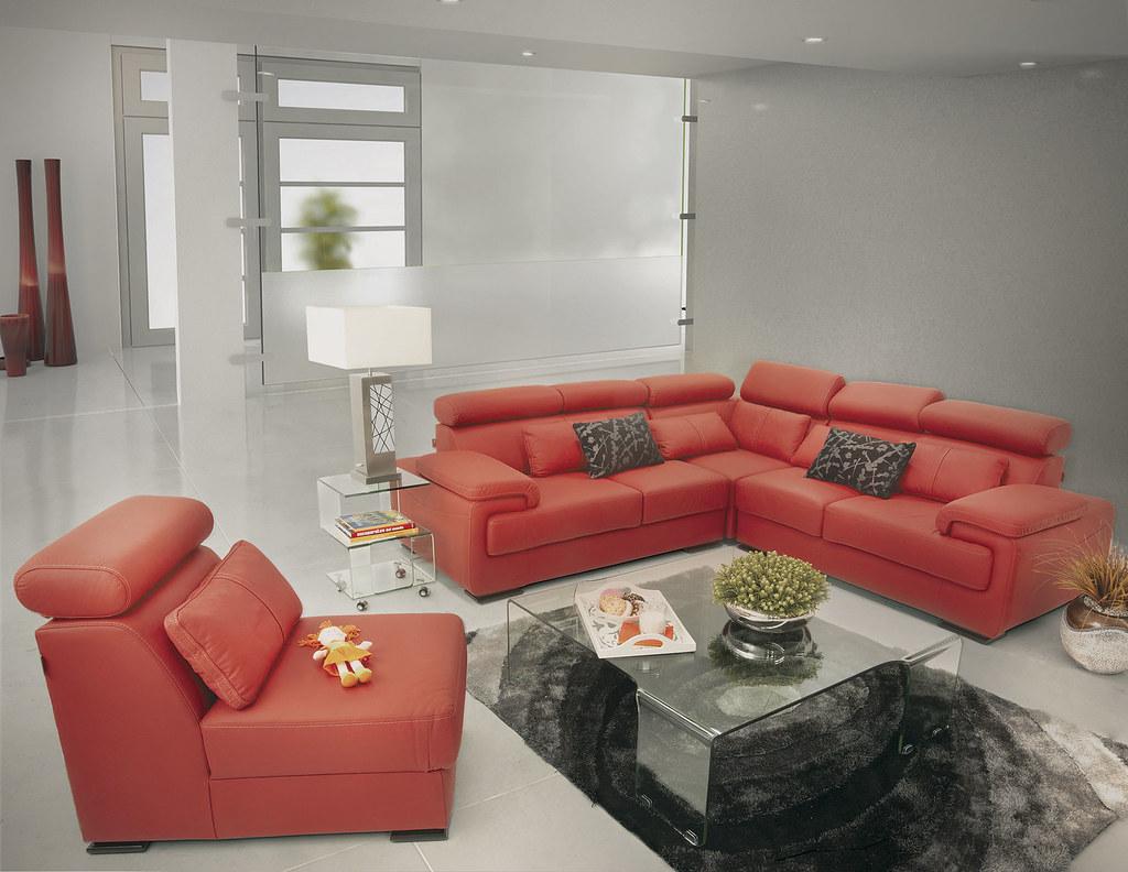 Sala esquinera volt piel v placencia muebles placencia for Salas muebles