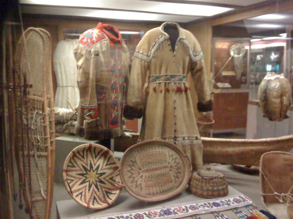 Fairbanks interior alaska athabascan clothing at the fair - Interior women s health fairbanks ak ...
