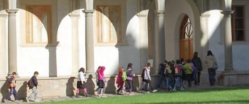 attività didattica del Museo di Calci