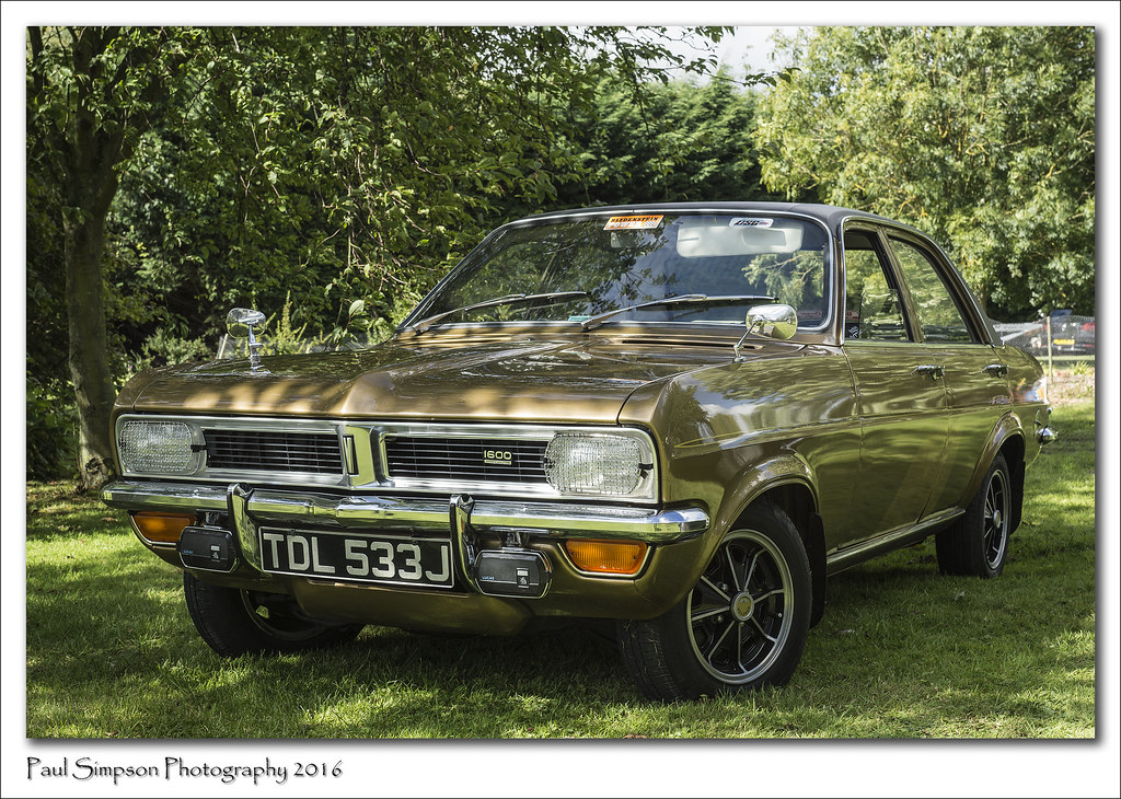 vauxhall viva a 1971 vauxhall viva another classic. Black Bedroom Furniture Sets. Home Design Ideas