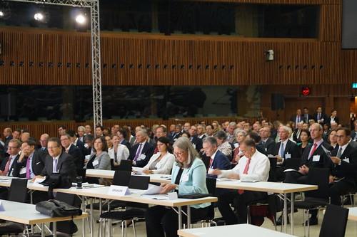 ALFI Global Distribution Conference 2016