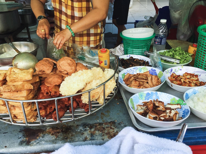 Vegan Kway Chap