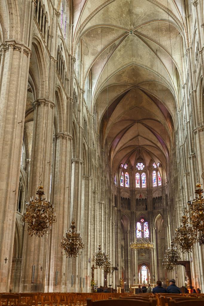 Somewhere In Europe - Liturgy Of Anguish