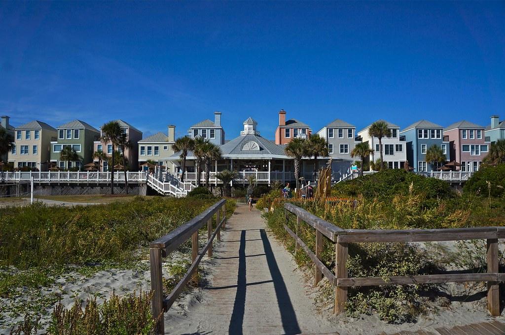 South Carolina Beach Hotels