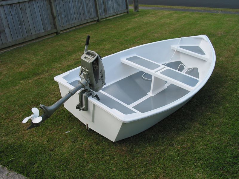 Amateur boat building in houston