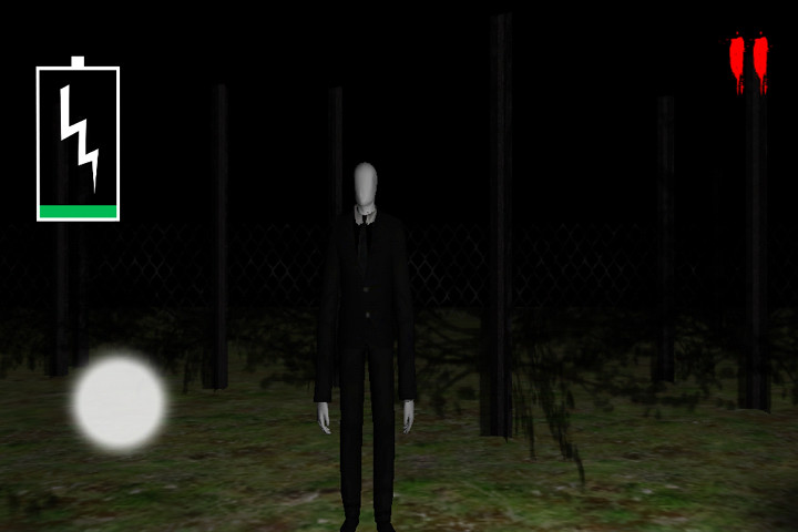Slender Man Sighting | Hello there hahaha :) | Slender ...