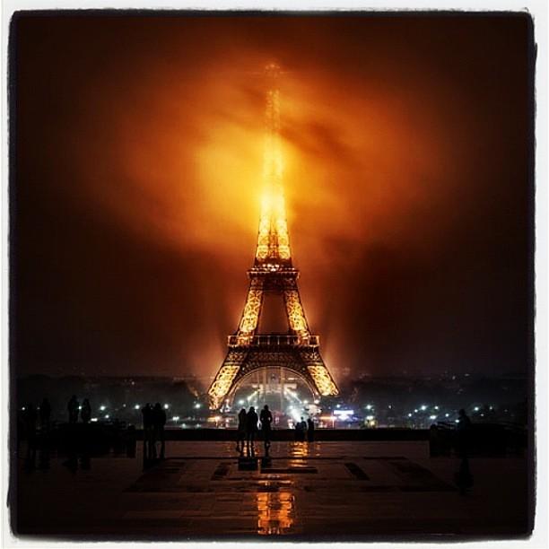 Fin Bild Hittad På Nätet #paris Henrik Ismarker Flickr