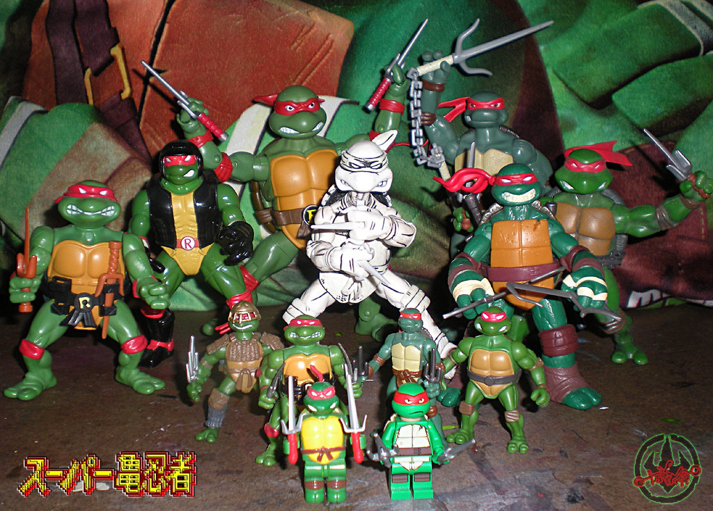 Teenage Mutant Ninja Turtles 2003 Toys : Lego teenage mutant ninja turtles quot stealth shell in pur